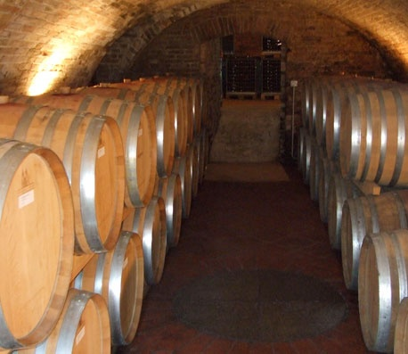 Past, present and future in the heart of Barbaresco